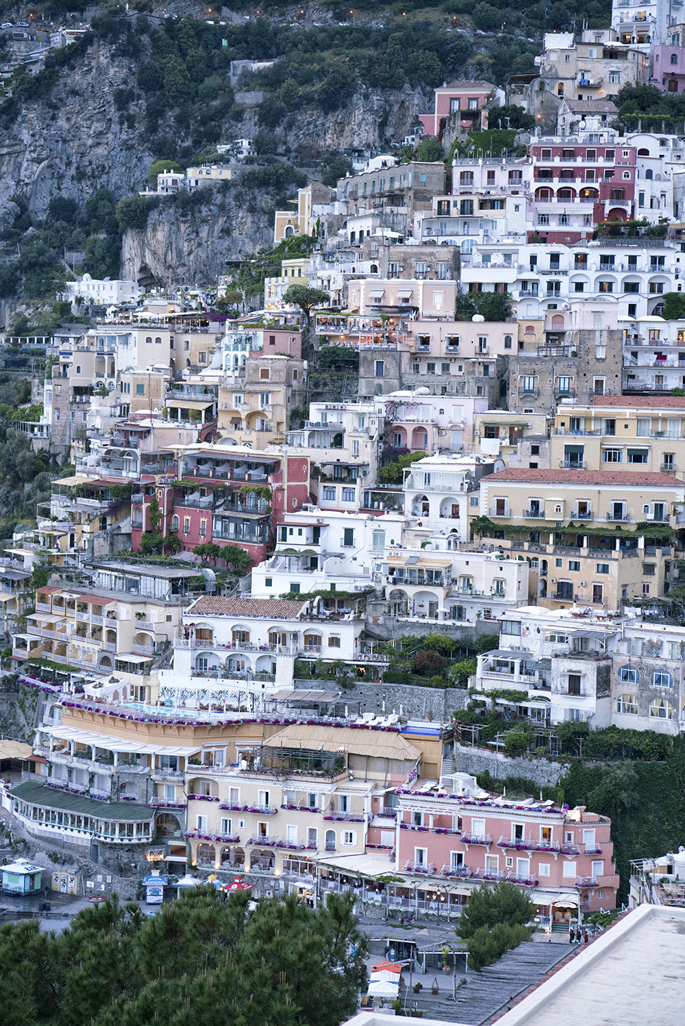 The Essential Positano Travel Guide - Everything You Need To Know | Of Leather and Lace